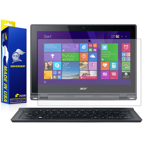 Acer Aspire Switch 12 Screen Protector Anti-Glare (Matte)