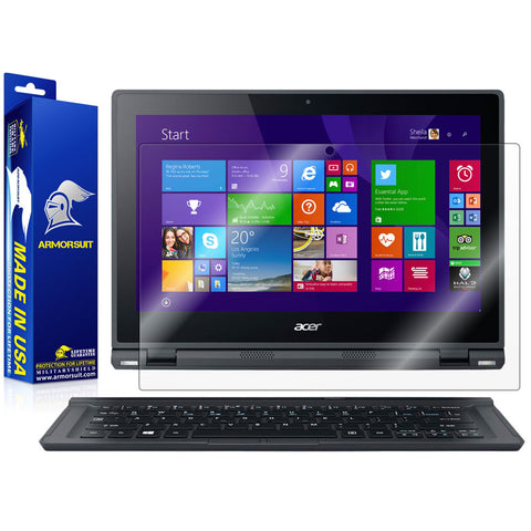 Acer Aspire Switch 12 Screen Protector