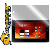 Acer Iconia Tab A100 Screen Protector