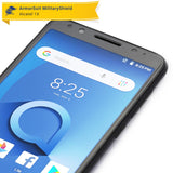 Alcatel 1X Matte Case Friendly Screen Protector