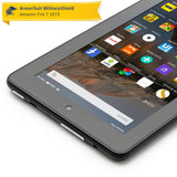 "Amazon Fire 7"" Screen Protector (2015) + Full Body Skin Protector"