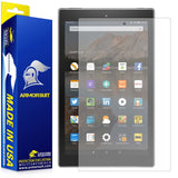 "Amazon Fire HD 10 Anti Glare (Matte) Screen Protector (10.1"" - 2015 Edition)"