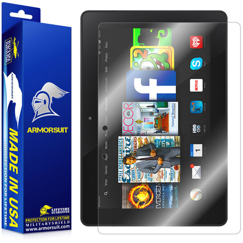 "Amazon Fire HDX 8.9"" (2014) / Kindle Fire HDX 8.9"" Screen Protector"