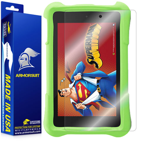 Amazon Fire HD 7 Kids Edition Screen Protector