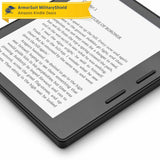 Amazon Kindle Oasis Anti-Glare (Matte) Screen Protector