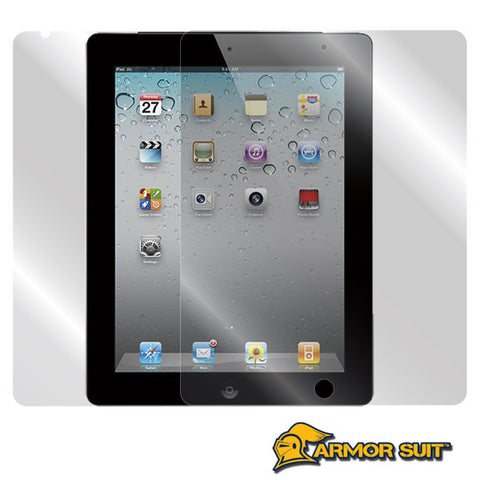 Apple iPad 2 (WiFi) Full Body Skin Protector