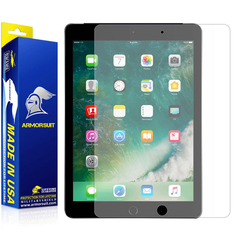 "Apple iPad 9.7"" (2018) Matte Screen Protector"