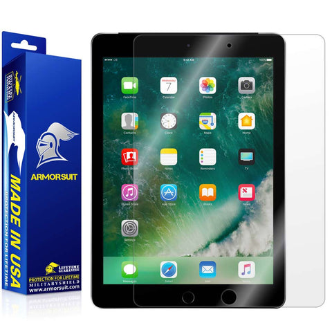 "Apple iPad 9.7"" (2018) Screen Protector"
