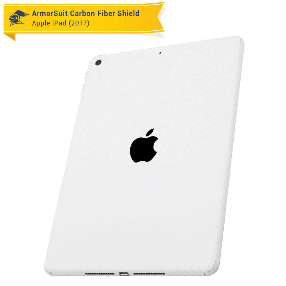 Apple IPad 97 2017 WiFi ONLY Screen Protector White