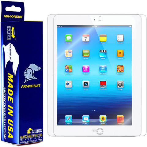 Apple iPad 3 Screen Protector (3rd Gen)