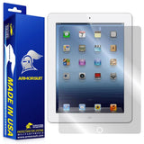 Apple iPad 3 Screen Protector (Verizon 4G) - 3rd Gen