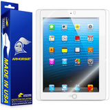 Apple iPad 4 Screen Protector