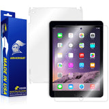 Apple iPad Air 2 (WiFi + 4G LTE) Full Body Skin