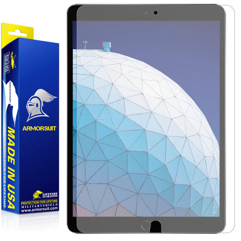 Apple iPad Air 3 (2019) WiFi ONLY Matte Screen Protector