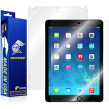 Apple iPad Air (WiFi + LTE) Full Body Skin Protector