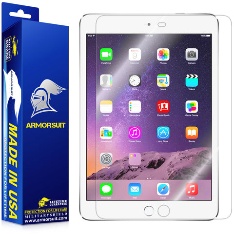 Apple iPad mini / iPad mini Retina / iPad mini 3 Screen Protector