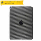 "Apple iPad Pro 10.5"" (2017) Screen Protector + Black Carbon Fiber (WiFi Only)"
