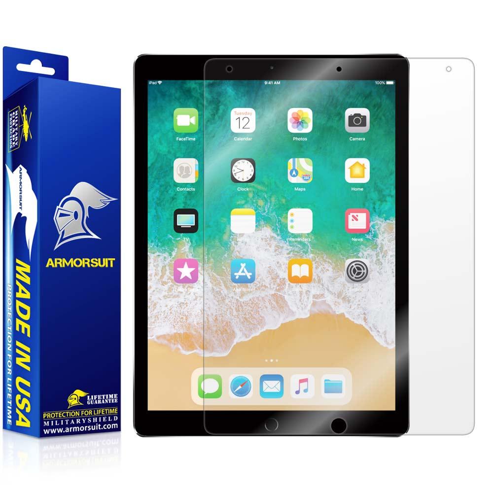 "Apple iPad Pro 12.9"" (2017) Screen Protector"