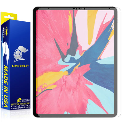 "Apple iPad Pro 12.9"" (2018) Matte Screen Protector"