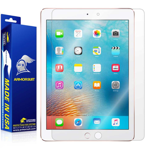 "Apple iPad Pro 9.7"" Screen Protector"