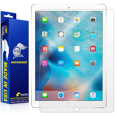 "Apple iPad Pro 12.9"" Screen Protector"