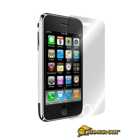 Apple iPhone 2G 2nd Generation Screen Protector