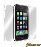 Apple iPhone 3G 3rd Generation Easy Installation Skin Protector