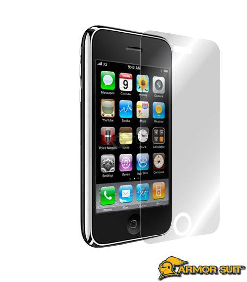 Apple iPhone 3G 3rd Generation Screen Protector – ArmorSuit