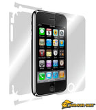 Apple iPhone 3GS 3rd Generation Full Body Skin Protector