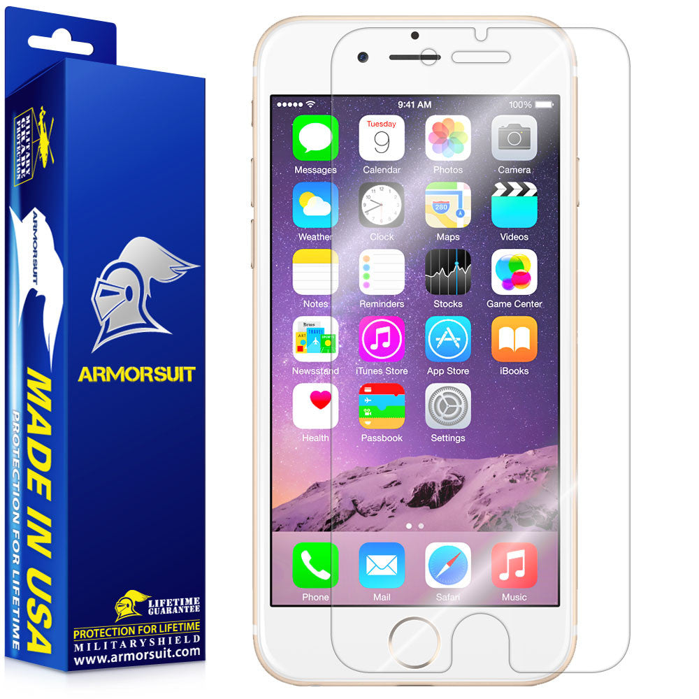 Apple iPhone 6 / 6s Screen Protector