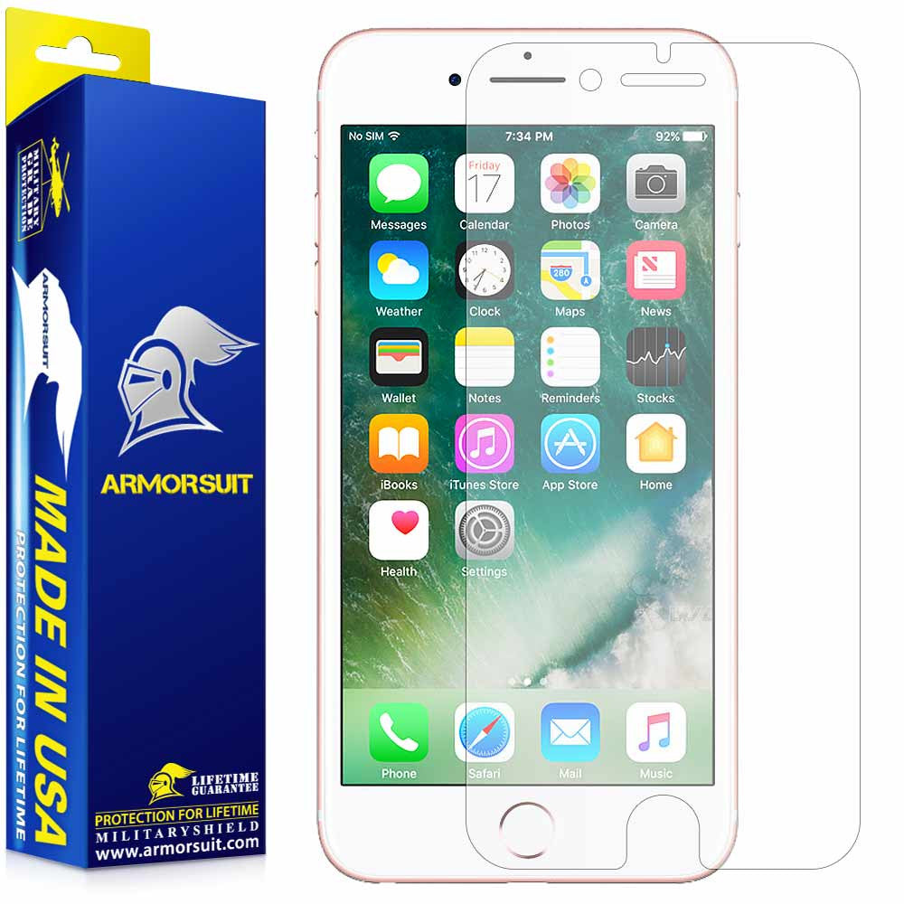 Apple iPhone 7 Plus Matte Screen Protector