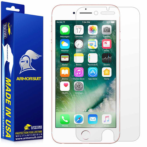 Apple iPhone 7 Plus Screen Protector