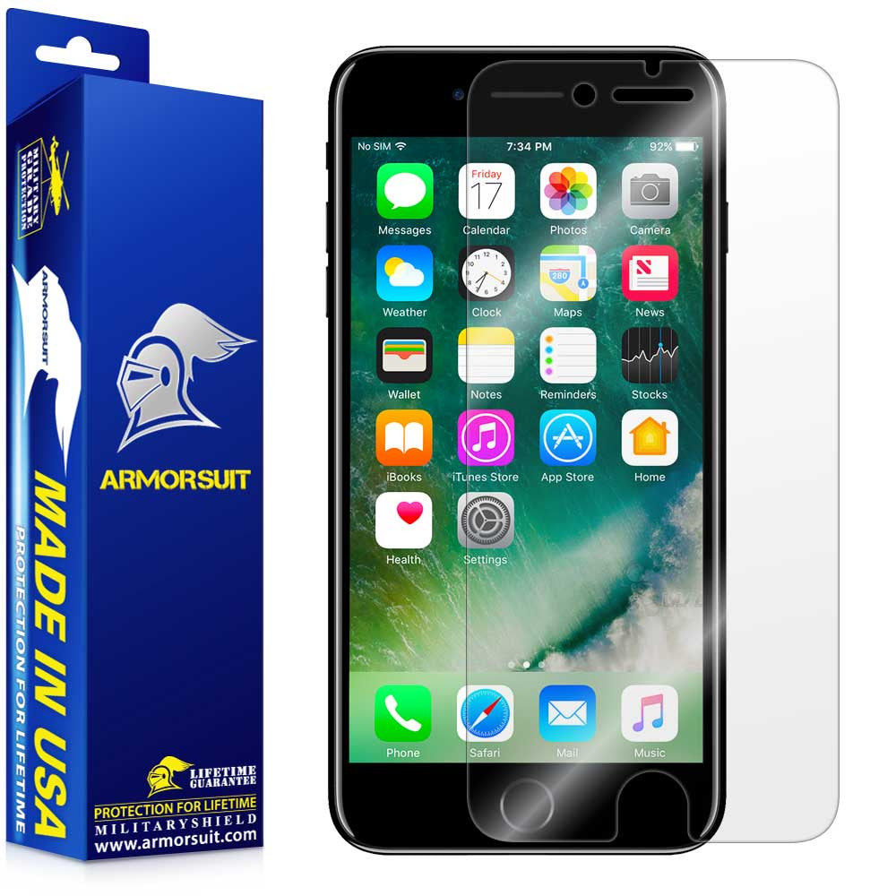Apple iPhone 7 Screen Protector