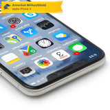 Apple iPhone X Screen Protector
