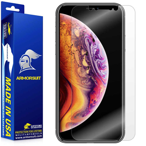 Apple iPhone Xs Screen Protector