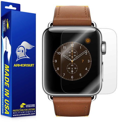 Apple Watch 38mm (Series 2) Screen Protector [2 Pack]