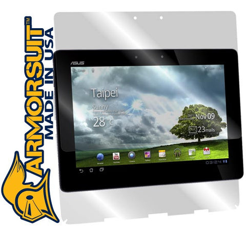 ASUS Eee Pad Transformer TF101 Full Body Skin Protector