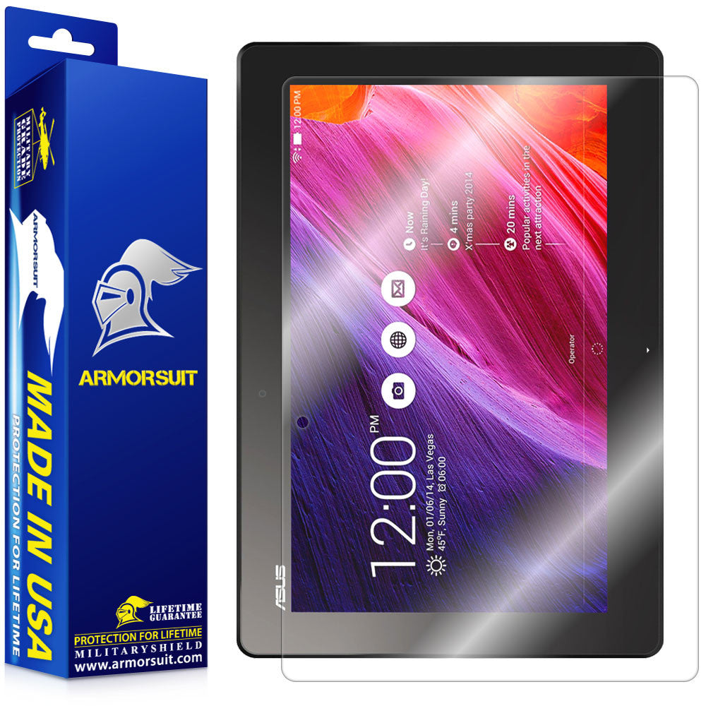 ASUS Transformer Pad TF103C / MG103C Screen Protector