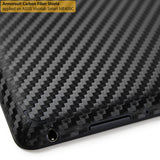 ASUS VivoTab Smart ME400C Screen Protector + Black Carbon Fiber