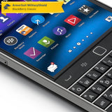 BlackBerry Classic (Q20) Screen Protector (Case-Friendly)