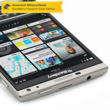 BlackBerry Passport Sliver Edition Screen Protector