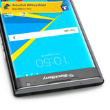 BlackBerry Priv Screen Protector (Case-Friendly)