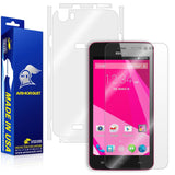 BLU Studio 5.0 CE Full Body Skin Protector