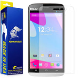 Blu Studio 5.5S Anti-Glare (Matte) Screen Protector
