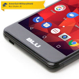 BLU Studio J8 Case Friendly Screen Protector