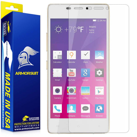 BLU Vivo Air Anti-Glare (Matte) Screen Protector