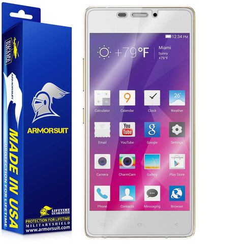 BLU Vivo Air Screen Protector (Case-Friendly)