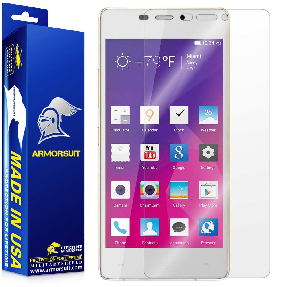 BLU Vivo Air Screen Protector