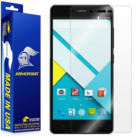 BLU Studio Energy Screen Protector