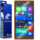 Nokia Lumia 730 / 735 Screen Protector (Case Friendly)